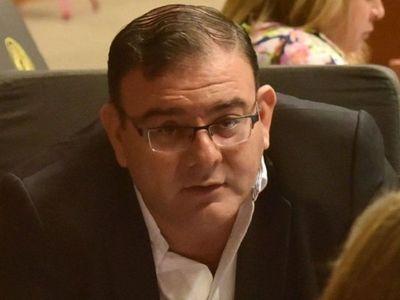 Tribunal destraba caso de diputado Tomás Rivas