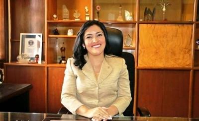HOY / Sofía Montiel, ministra de la Senatur, sobre preocupación en el rubro hotelero