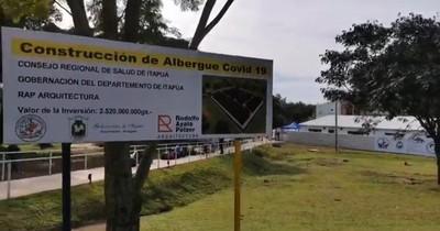 Itapúa: tras haber dado positivo, 21 compatriotas se recuperaron del COVID-19