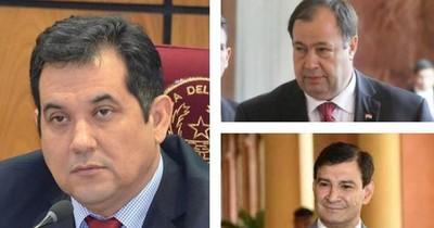 """Surgen candidatos en la """"bolsa de gatos"""" para reemplazar a Bacchetta"""