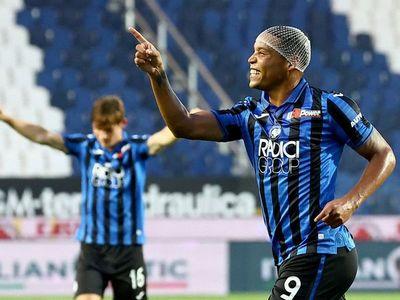 El Atalanta vence al Bologna de Santander