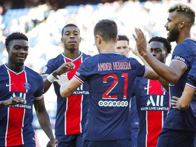 El París Saint-Germain firma una nueva goleada