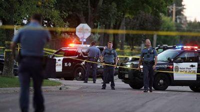 Minnesota aprueba reformas policiales tras muerte de Floyd