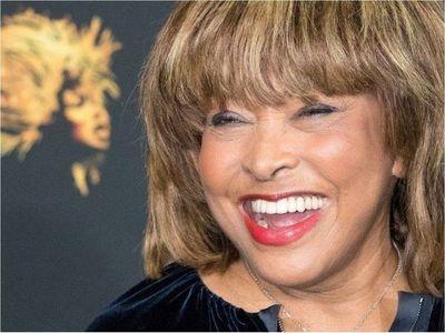 Tina Turner regresa al número uno de la cartelera Billboard