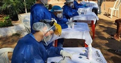Sigue fase 3: En Alto Paraná son 10 fallecidos por COVID-19 en 20 días