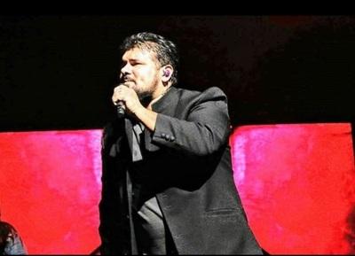 El Tenor Francesco dará un concierto online