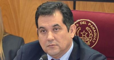 Bancada de Añetete dividida por desacuerdo sobre gestión de ministros