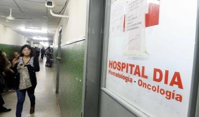 HOY / Paciente oncológico con más de 40 años de aporte denuncia falta de medicamentos en el IPS