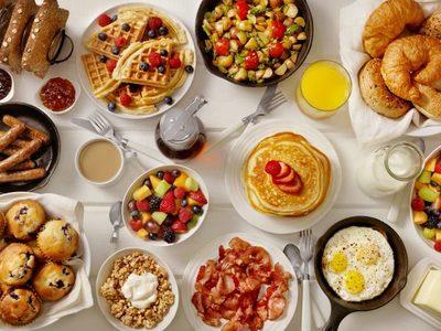 Despertar culinario dispara ventas de Arcoiris