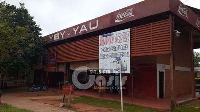 Funcionario de empresa de transporte de Yby Yaú falleció por Covid-19