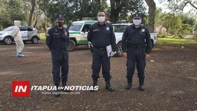 FASE 4 NO QUIERE DECIR QUE NO HAYAN RESTRICCIONES, ADVIERTE POLICÍA