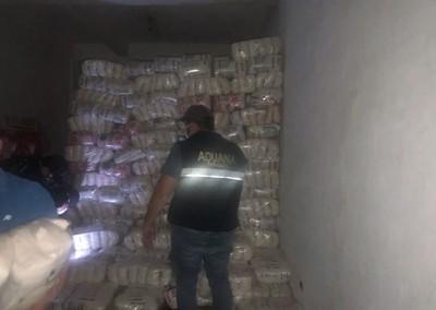 """Decomisan TONELADAS de azúcar y confirman ESQUEMA de CONTRABANDO """"AL POR MAYOR"""""""