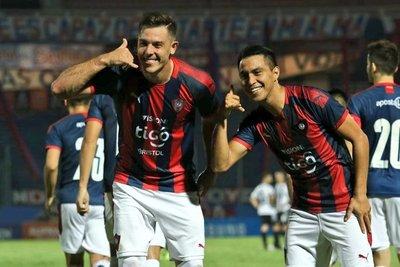 El fútbol paraguayo está de vuelta y es noticia mundial