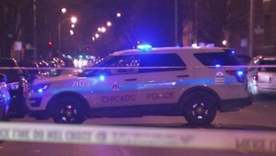 Catorce heridos en un tiroteo durante un funeral en Chicago