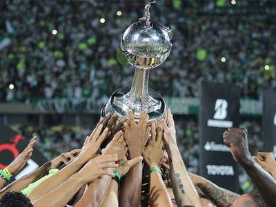 CONMEBOL lanzó la nueva cartelera copera