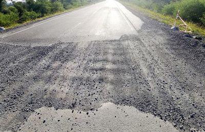Wiens dice que hubo errores de cálculo en proyecto de cuestionada ruta Villeta-Alberdi