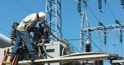 Avanza duplicación de línea de transmisión de 66 kV