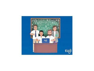 Tigo y Unicef  lanzan programa de capacitación para docentes