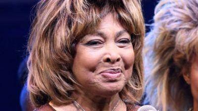 Tina Turner regresa con nueva versión de