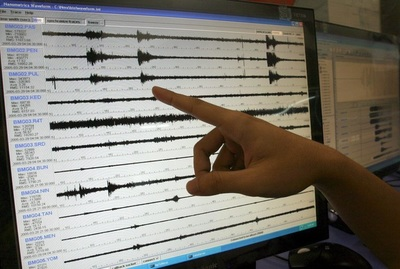 Un sismo de magnitud 5,4 sacude el norte de Colombia y frontera con Venezuela