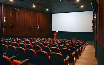 Dos cines ya preparan la reapertura de sus salas