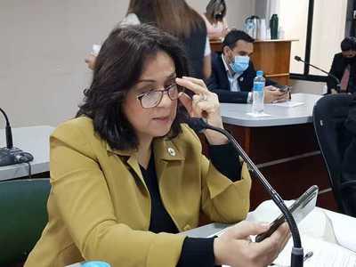Irresponsabilidad e inconsciencia empieza por autoridades de la Junta Departamental