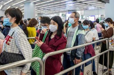 Japón alivia restricciones y permite más residentes extranjeros