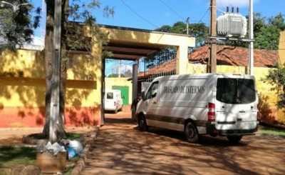 Ministerio confirma la muerte de un recluso por covid-19