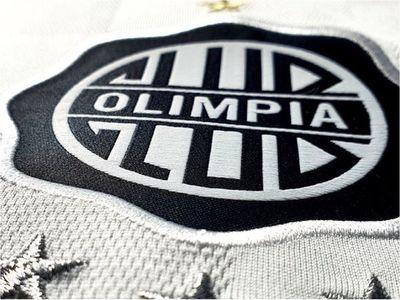 Oficial: La nueva marca que vestirá a Olimpia