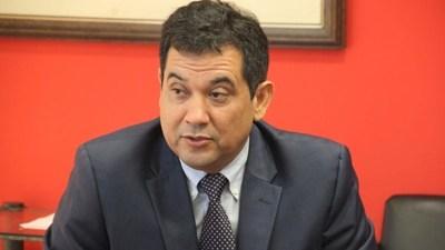 """Añetete no tiene criterio unánime sobre ministros, pero Arévalo cree que Petta y Mazzoleni """"tienen buena gestión"""""""