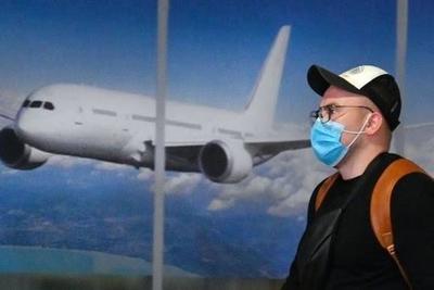 HOY / Sin plan: Gobierno no sabe cuándo se reactivarán los vuelos comerciales