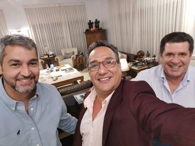 NACIÓ ANOCHE 'CONCORDIA COLORADA'