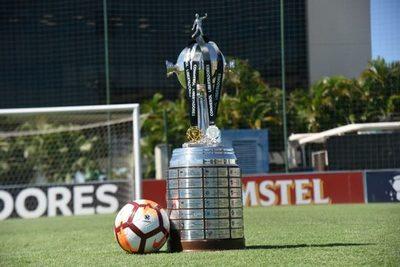 Conmebol inicia rondas de consultas para finiquitar protocolo del retorno de la Libertadores