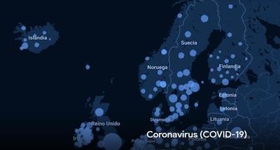 """Suecia: estrategia de """"inmunidad de rebaño"""" no funciona"""