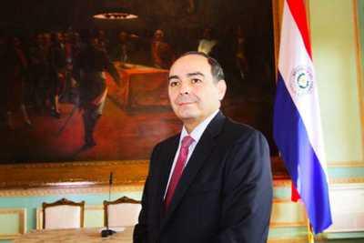 Relaciones Exteriores informó que la cooperación internacional para lucha contra el Covid-19 llegó USD. 20 millones