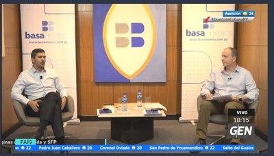 "Basa organiza segunda edición de ""Basanomics Digital"""