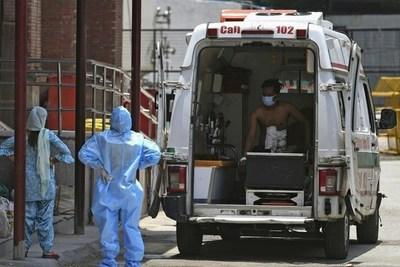 Coronavirus: 14,9 millones de casos y 617.000 muertos en el mundo