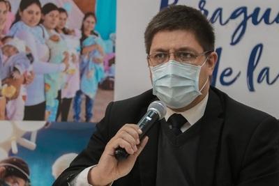 Salud Pública presenta nuevo protocolo de aislamiento preventivo