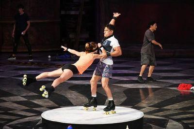 Cirque du Soleil vuelve en el Caribe mexicano