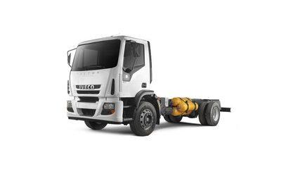IVECO es la primera marca en homologar un camión a GNC para producción nacional