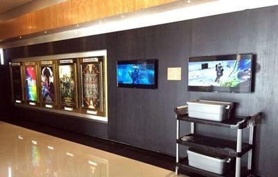 Algunas salas de cine abren sus puertas