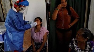 OPS dispara alarmas sobre situación de pandemia en las Américas