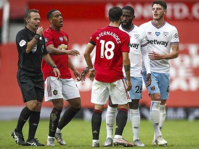 El United se sitúa en puestos de Champions League