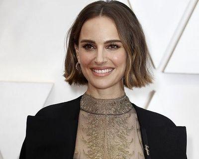 La actriz Natalie Portman funda un equipo de fútbol femenino en Los Ángeles