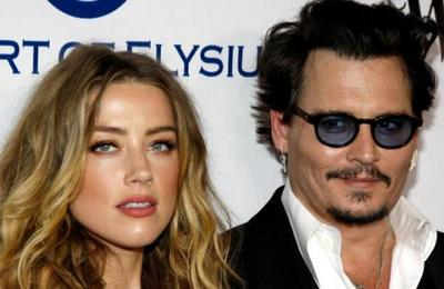 De Leo DiCaprio a Kevin Costner: los actores con los que Johnny Depp creía que Amber Heard le era infiel