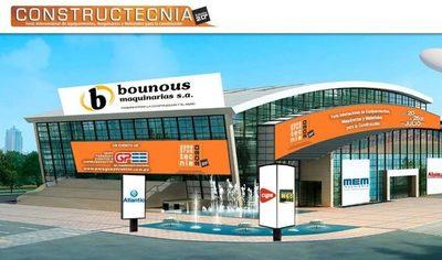 Constructecnia propone un recorrido virtual