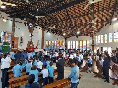 Iglesia exhorta al pago de cuotas ante peligro de cierre de escuelas