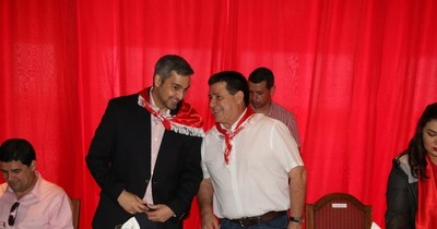 """Es muy difícil reunir a los machos alfa"", dice Silvio Ovelar"