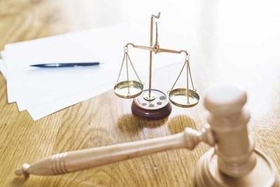 Enjuician a la jueza civil Tania Irún