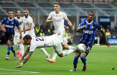 Bola de partido para el Juventus